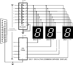 logic diagram 7 segment display the wiring diagram block diagram of 7 segment display wiring diagram wiring diagram