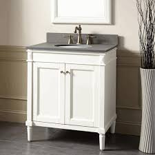 elegant black wooden bathroom cabinet. bathroom freestanding furniture brown finish varnished wooden frame glass mirror black stained window grey elegant cabinet