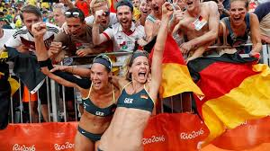 Laura has been found in 9 cities including west orange, rockaway, secaucus, west caldwell, long branch, and 4 others. Olympia Beachvolleyball Live Ludwig Walkenhorst Kampfen Ums Finale Von Rio Focus Online