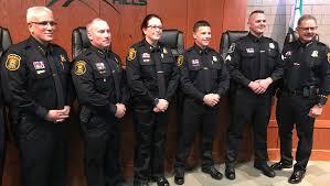 Shift change: Farmington Hills cops promoted to new challenges
