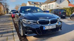 bmw serie 3 2019 new car models 2020 bmw serie 3 2019 >> 2019 bmw 3 series spotted in the real world