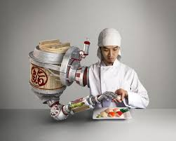 Sushi Cook Future Sushi Chef On Pantone Canvas Gallery