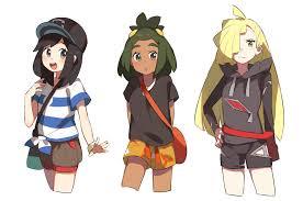 Pokémon Sun & Moon Image #2296055 - Zerochan Anime Image Board