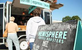 You have a business plan, a great location, and the perfect name with an awesome logo to go with it, but now that it's time to supply your coffee shop, you're unsure of where to start.well, even though specific requirements will vary from business to business, we've developed a comprehensive coffee shop equipment list to get you started. Hemisphere Coffee Roasters Grows Through Coffee Cart Business Columbus Underground