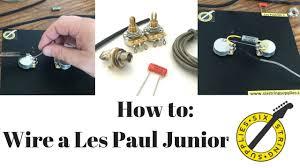 how to wire a les paul junior you rh you com epiphone les paul wiring diagram wiring diagram gibson les paul junior