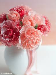 Flower Made In Paper Paper Peonies From Cupcake Wraps