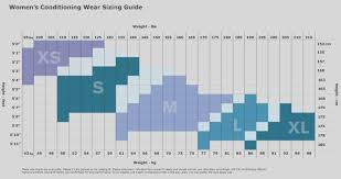 Ice Figure Skating Apparel Size Charts Northern Ice Dance