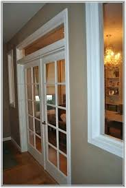 interior glass doors in home depot