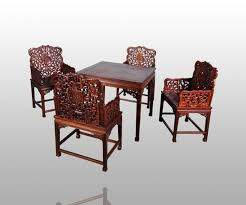 best quality dining room furniture. Top Quality Dining Living Room Furniture Rosewood 1 Table \u00264 Chair Set  Redwood Backed Armchair Solid Best Quality Dining Room Furniture F