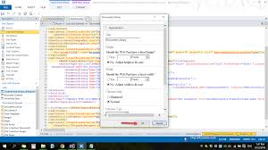 Sharepoint Design Tools List View Tools Tab Is Not Available In Sharepoint Designer
