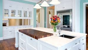 painting kitchen cupboardsCabinets The Elegant Look of the Great Painting Kitchen Cabinets