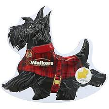 get ations walkers shortbread wee scottie dog tin 7 0 ounce