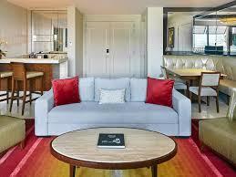Equarius hotela deluxe room Toilet Deluxe Suite Agoda Resorts World Sentosa Equarius Hotel In Singapore Room Deals