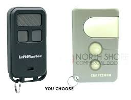 sears garage door remote sears craftsman compatible single on garage door opener remote control craftsman garage