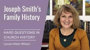 Hard Questions in Church History with Lynne Hilton Wilson: Week 1 ...