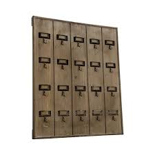 Large Key Rack Innkeeper Key Rack Need To A Smaller Version Large Wooden Key  Holder With Letter Rack Painted