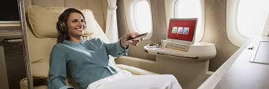 Seating Charts The Emirates Experience Emirates United