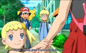 ASH AND SERENA AMOURSHIPPING FANFIC - Top 10 Amourshipping (Ash and Serena)  Moments in Pokemon ...