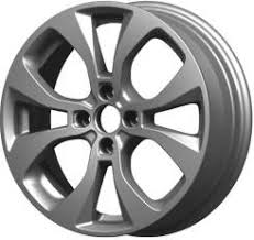 Volkswagen, Nissan, Toyota колесные диски