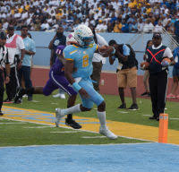 Southern University And Florida A M Set To Clash Official