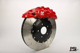BMW 5 Series best brake pads for bmw : AP Racing Releases Big Brake Kit for 2015 BMW M3 and M4 Models ...