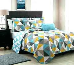 mid century modern bedding. Mid Century Modern Bedspread Bedding