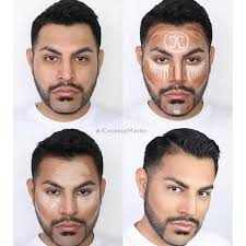mens grooming routine by jcmakeupmaster great job and thank you for sharing u iconosquare