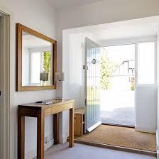 Hallway   Step inside a 1930s semi   House tour   Ideal Home   housetohome.