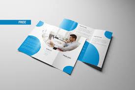 Free Brochure Layouts Free Tri Fold Brochure Template Creativetacos