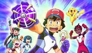 Pokémon Sun & Moon Anime - Reviews