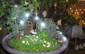 faerie garden. The Both Of Us Are Faerie Garden Fiends! It\u0027s A Addiction And We Love It! Like Catering To Our Inner Child. :) Now Here Is My Mini Mermaid Garden.