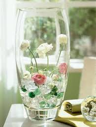 ... Home Item Vase Decoration Ideas High Quality Materials Glass Minimalist  Imagination Product Manufactured Composite Transformed White ...