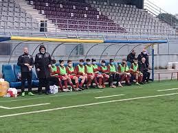 LA PRIMAVERA DEL FROSINONE ASPETTA AL VARCO LA SALERNITANA - Frosinone  Calcio