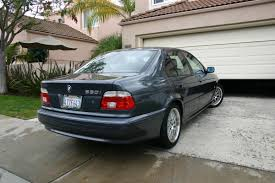 Coupe Series 2001 bmw 530i interior : 2001 BMW 530i Sport Pkg 80k Miles Clean Title Auto Clean S.Cali ...