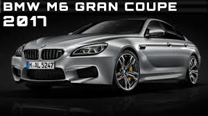 BMW Convertible bmw m6 coupe price in india : 2017 BMW M6 Gran Coupe Review Rendered Price Specs Release Date ...