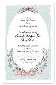 holiday invitations christmas holiday invitations the invitation shop