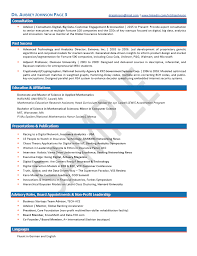 Executive Resume Sample | Chief Marketing Officer Executive Resume ...