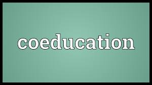 coeducation meaning coeducation meaning