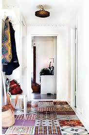 patterned bathroom floor tiles patchwork patterned floor tiles in hallway small patterned floor tiles