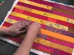 How to Layer a Quilt Sandwich - YouTube &  Adamdwight.com