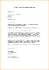 travel agent resume cover lettertravel agent cover letter sample advertising sales agent cover letter