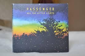 Passenger All The Little Lights Acoustic Whispers Passenger Album Review Emmawoozley
