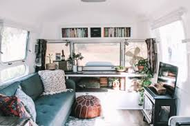Tiny House Decor Inspiration - Best Tiny House Interior | Apartment ...
