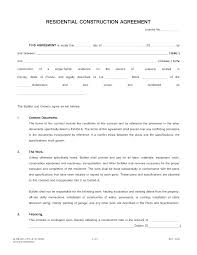 Landscaping Contract Template Nsw Sample Painting Contracts Samples
