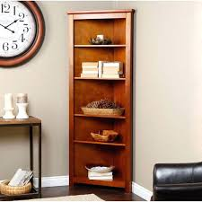 small corner shelf unit wood space saving living room furniture pertaining to spaces bookshelf plans 1 wooden solid bookcase