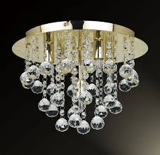 ceiling light design cf 7004 crystal surface fittings