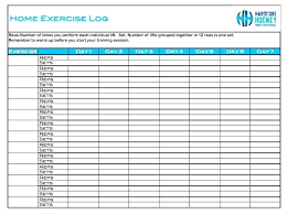 Weight Lifting Log Sheets Free Printable Workout Log Sheets Template Via Weight Training