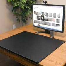 office desk cover. Glass Table Top Protector Ikea Large Size Of Home Officedesk Pad With Edge Desk Office Cover