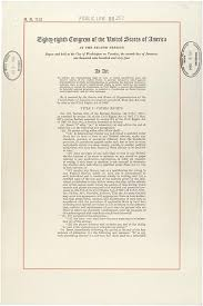 our documents civil rights act  civil rights act 1964