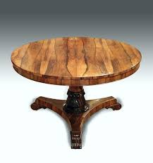antique round dining table e round dining table tables excellent edge panel natural beech new coloured